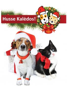 Husse Kalėdos 2015 – nuotraukų konkursas!