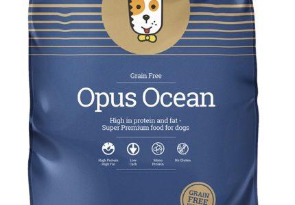 Šunims: OPUS OCEAN