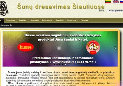 Šiaulių dresūros centras