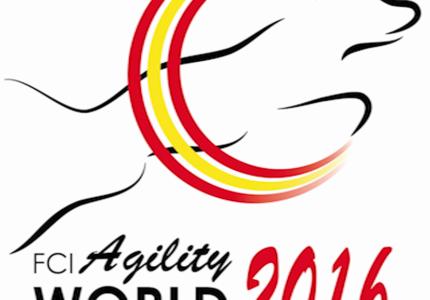 FCI agility pasaulio čempionatas 2016